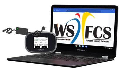 WSFCS Technology Device Repair & Exchange Depots/Bus WiFi Hotspot Locations
