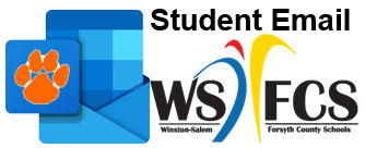 WS/FCS Student Email Directions in Video & Print