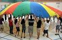 PE Parachute