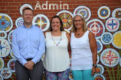 2019-20 Administration