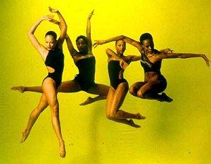 Alvin Dancers