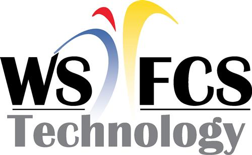Image of the new WS/FCS TEchnology logo