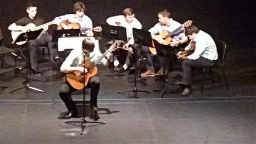 RJR guitar player