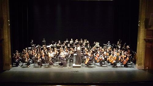RJR & Civic Orchestras