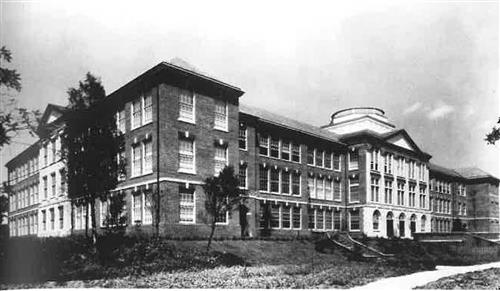 RJ Reynolds High School