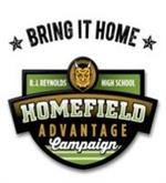 Home Field Advantage logo