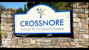 Crossnore sign