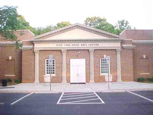 Judy Voss Jones Arts Center
