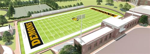 proposed new RJR Multi-Sports stadium