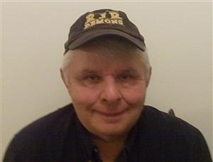 Harry Corpening