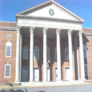 Reynolds Auditorium