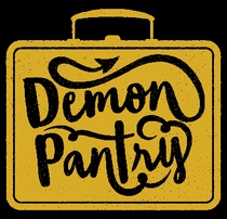 Demon Pantry logo