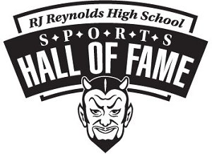 RJR Sports Hall of Fame logo