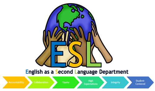 english as a second language essays Teaching english second language (esl) 2 pages 502 words february 2015 saved essays save your essays here so you can locate them quickly.