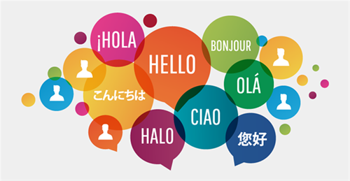 Love In Italian Translation: English As A Second Language / Interpretation And