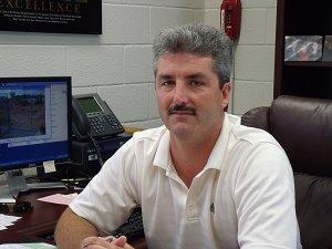 Mr. Craddock