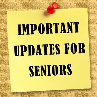Senior Information & Survey