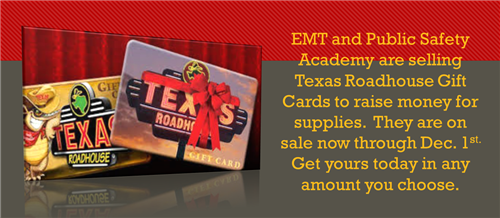 Texas Roadhouse Gift Cards
