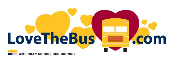 Love the bus campaign banner image