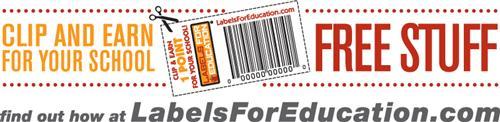 clip art labels for education - photo #10