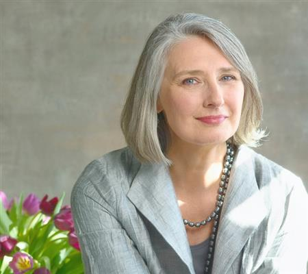 Reynolds Auditorium Welcomes Author Louise Penny