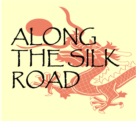 Reynolds Auditorium presents Along the Silk Road