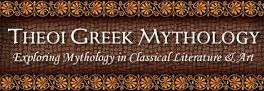 Theoi Greek Mythology