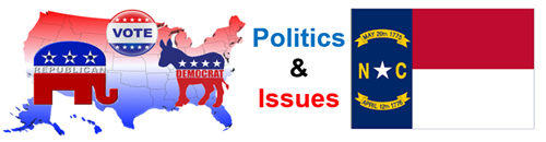 Politics and Issues
