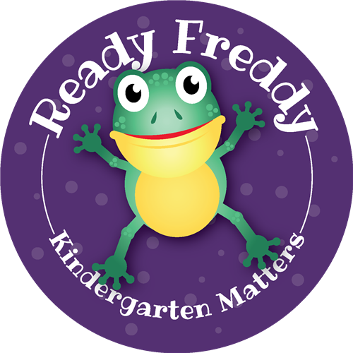 ready freddy sticker