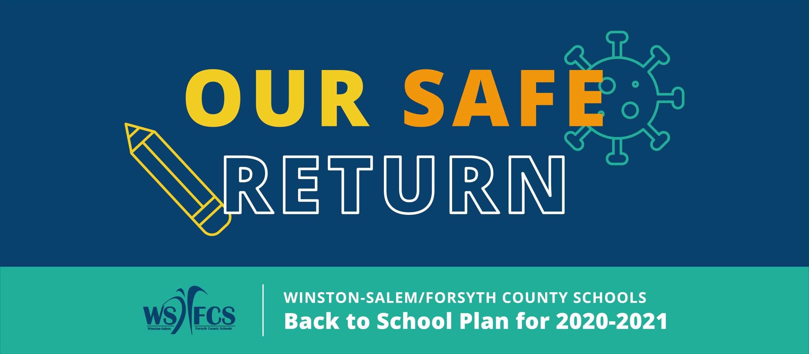 Winston Salem Forsyth County School Calendar 2021-2022 Images