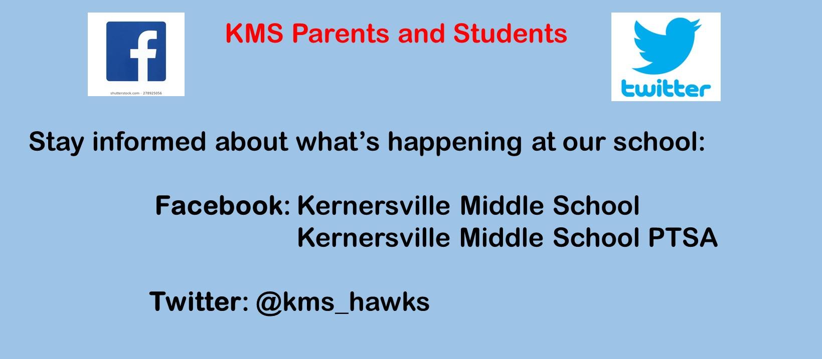 Kernersville Middle School / Overview