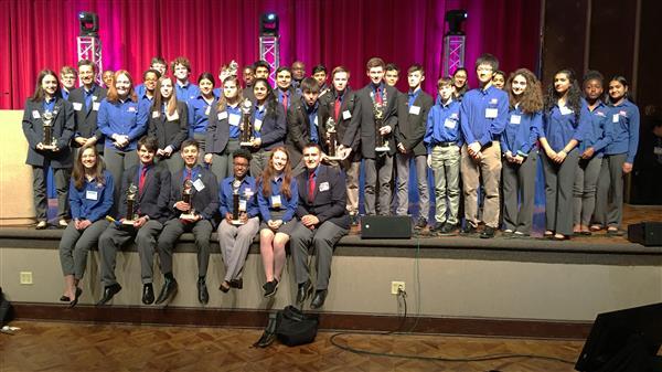 Clubs Academic Teams Technology Student Association