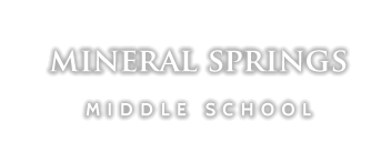 Mineral Springs Middle School